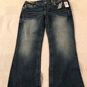 Miss Me NWT Jeans Size 34